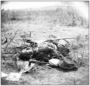 Gettysburg - Civil War Songs - Dream of a Good Death